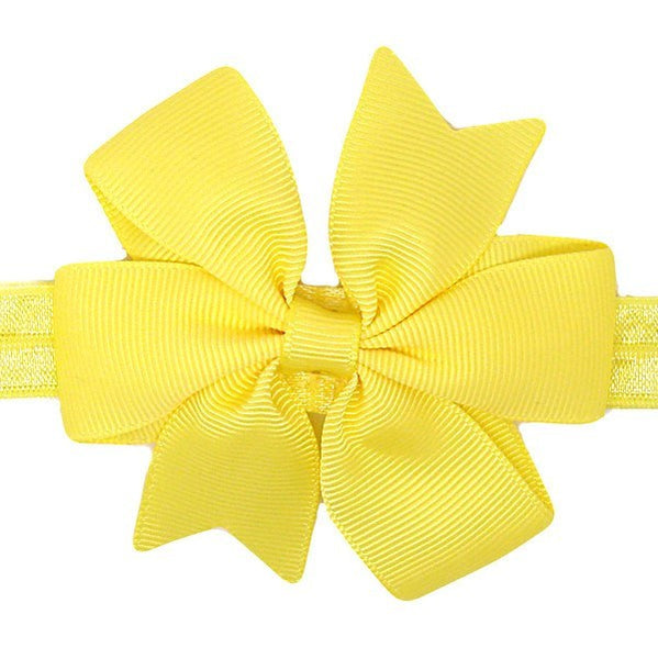 Ariah Baby Headband | Baby Girl Hair Accessories Australia