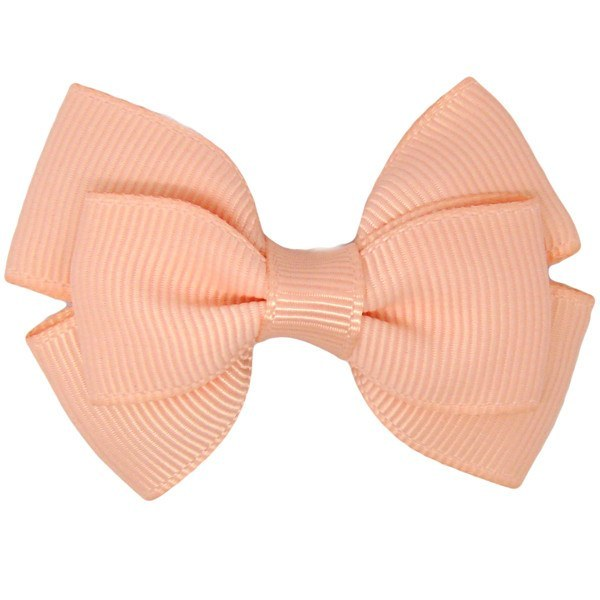 Briella Baby Bow Hair Clip for Babies