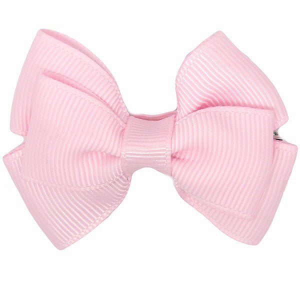 Brooklyn Baby Bow | Non Slip Baby Hair Clips | Baby Hair Accessories