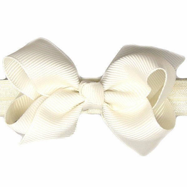 Jeslee Baby Headband | Baby Bows, Headband & Baby Hair Accessories