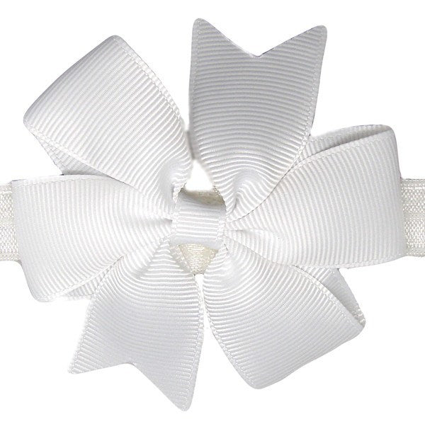 Megan Baby Girl Headband | Baby Hair Clips & Accessories Australia