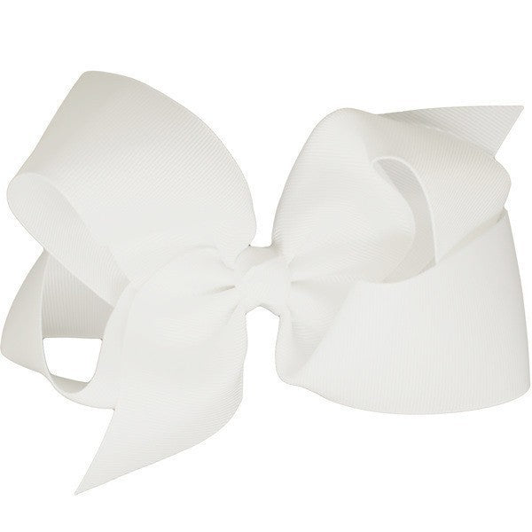 Nahla Big Bow Clip | Girls Hair Clips & Hair Accessories Australia