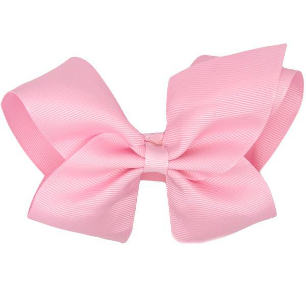 2b6a6569d1640 Candy Big Bow Baby Headband