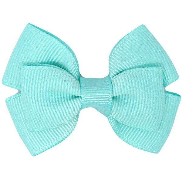 Poppy Baby Bow Hair Clip for Babies & Toddlers