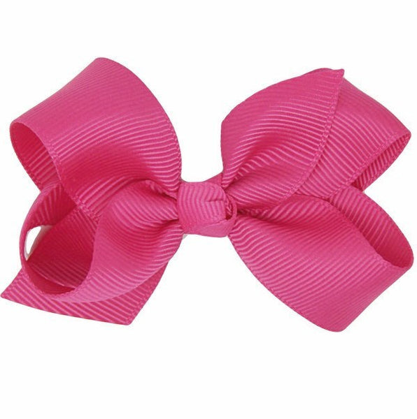 Reid Baby Hair Clip | Baby Girl Hair Bows & Baby Hair Accessories Australia