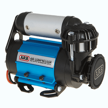 ARB High Performance On-Board Compressor (12V) - Camp Overland