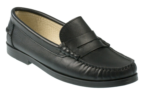 School Loafer