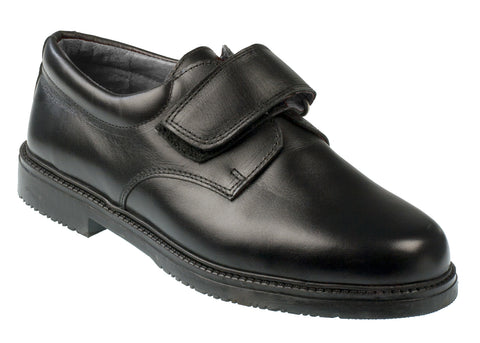 SALE!! Boys Velcro School Shoe (limited sizes available)