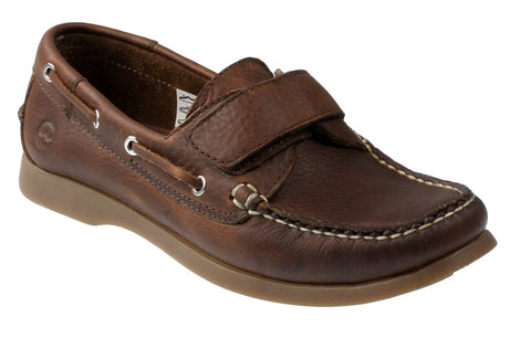 Orca Bay Deck Shoe with Velcro Strap