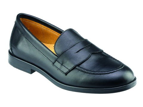 Plain Loafer