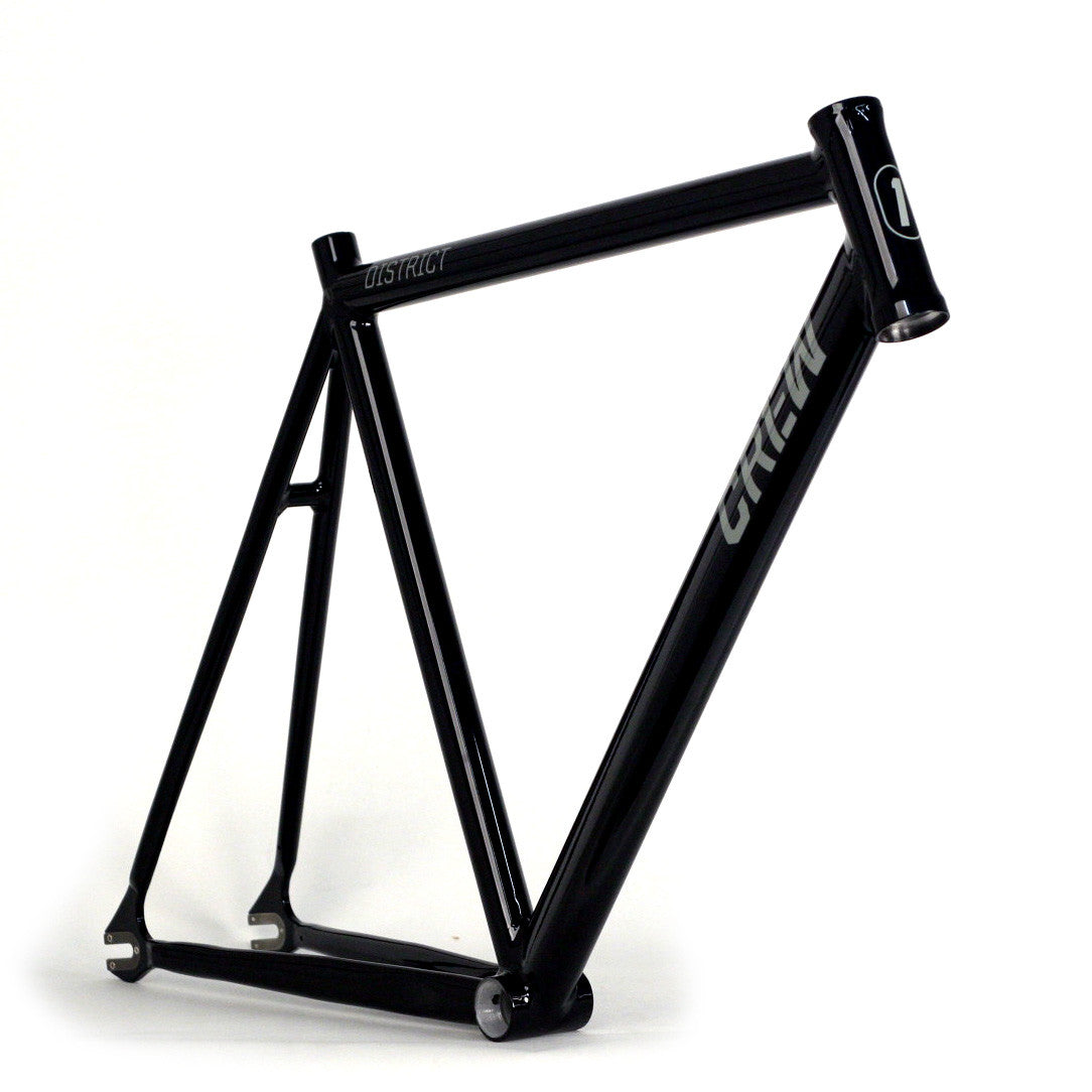 Frames & Forks | Crew Bike Co
