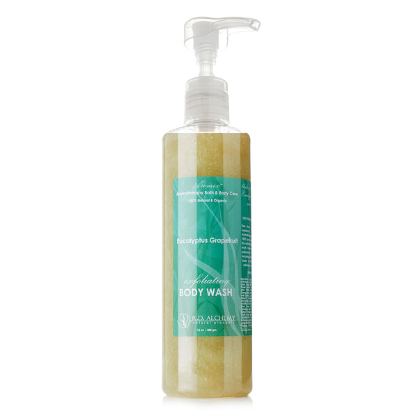 Eucalyptus Grapefruit - Body Wash Shower Gel