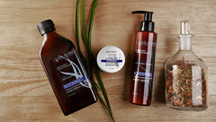 Immune Boosting Body Lotion set