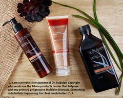 Detoxifying set