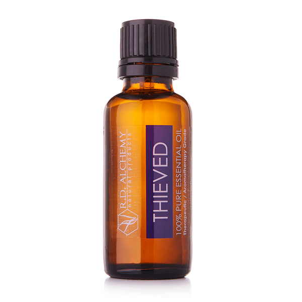 Thieved - 100% Pure Aromatherapy Grade Essential Oil