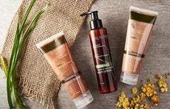 Firming Body Lotion set
