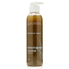 Nutrient Mineral Cleanser