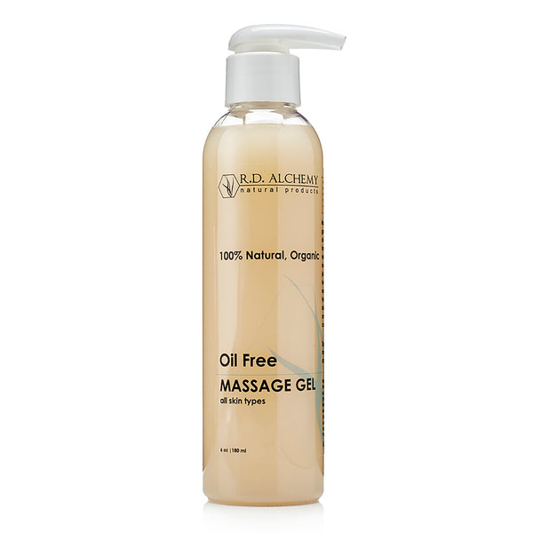 Oil Free Massage Gel