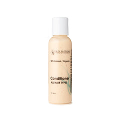 Travel Hair Conditioner