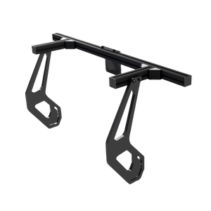 INTEGRATED MONITOR MOUNT (SINGLE SCREEN)