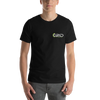 GE Short-Sleeve Unisex T-Shirt