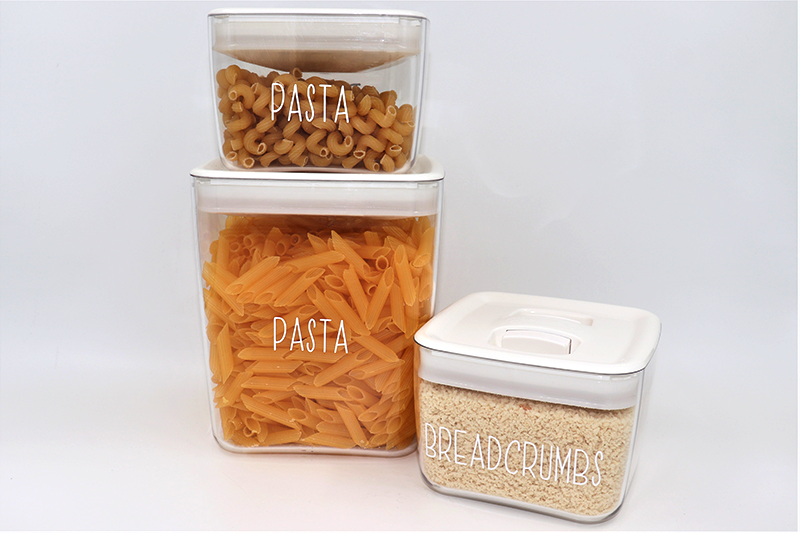 Pantry Pack (30 Labels)