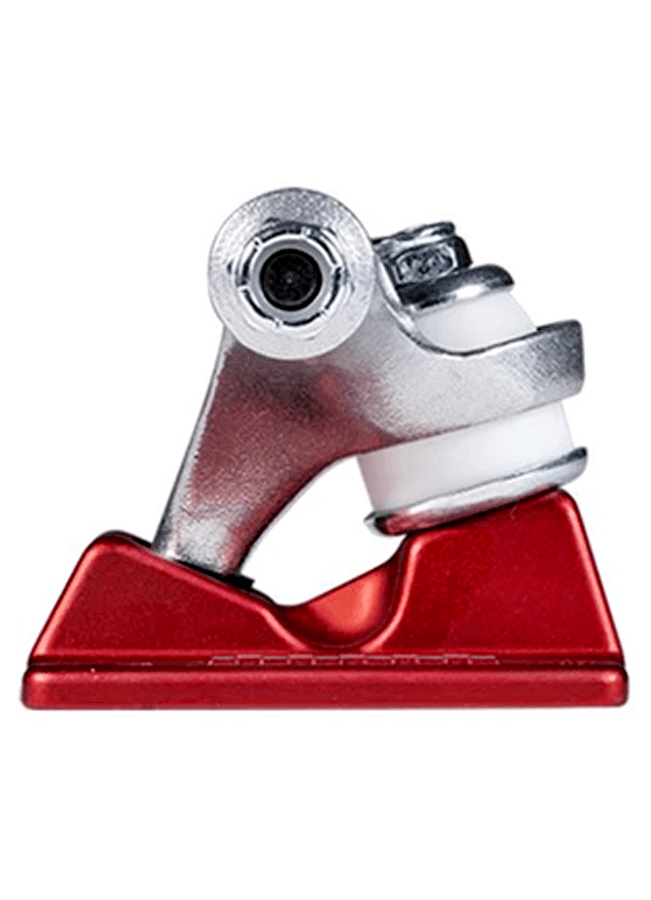 Trucks Ace Classic - Silver / Red