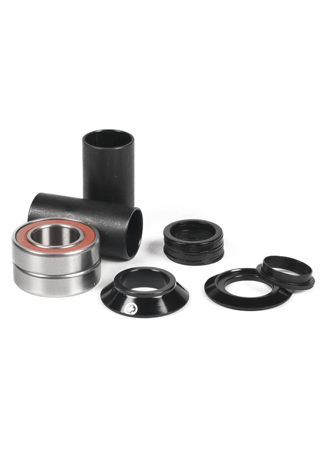 Bottom bracket Salt plus Echo spanish 22mm - Black