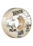 Wheels Bones STF v3 slim 99a 52mm -  CJ black sheep
