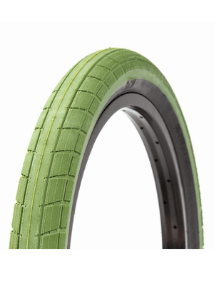 Tire BSD Donnasqueak 20 x 2.4 - Surplus green