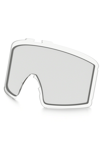 Replacement lens Oakley Line miner - Clear