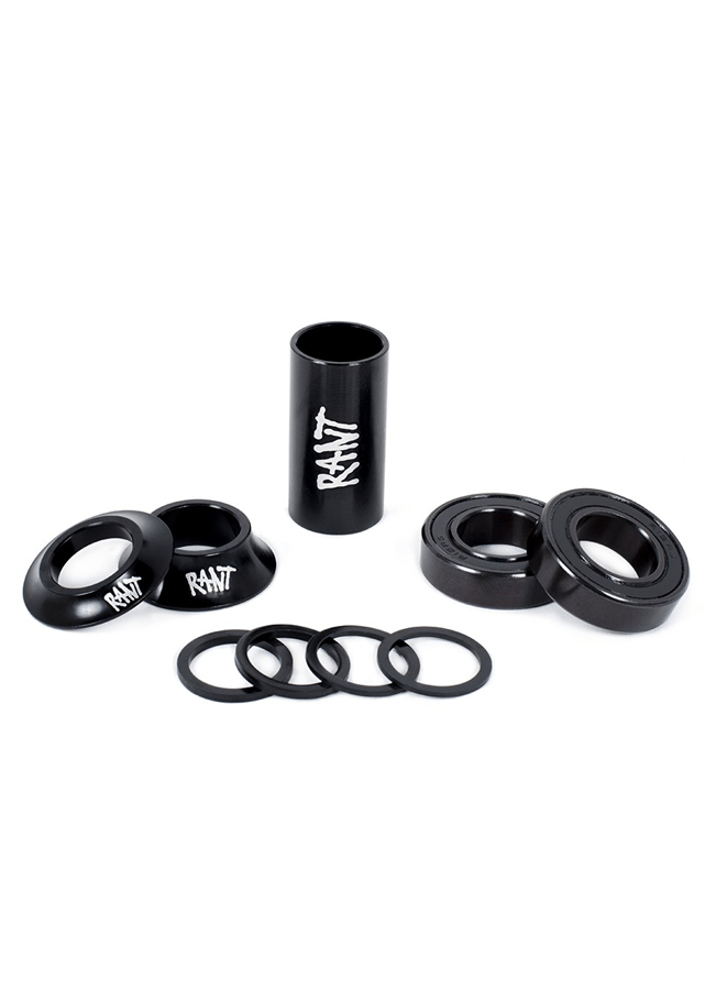 Bottom bracket Rant Bang ur Mid 22mm - Black