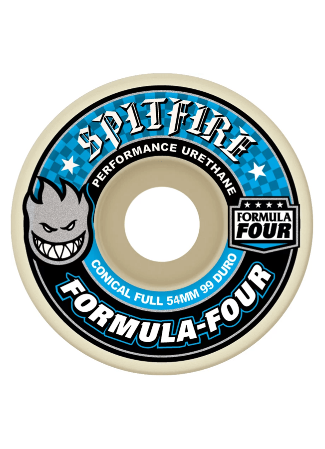 Wheels Spitfire F4 conical full 99a 54mm