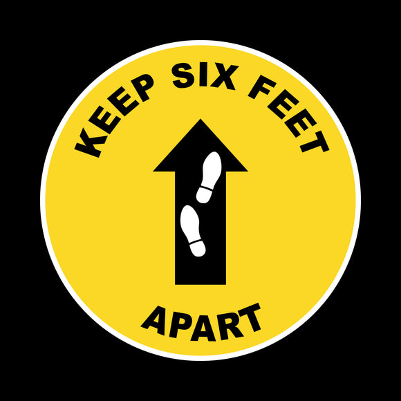 keep-six-feet-icon