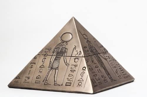 Egyptian Pyramid Trinket Box - Altered Reality