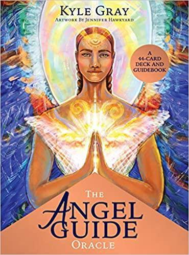 The Angel Guide Oracle - Altered Reality