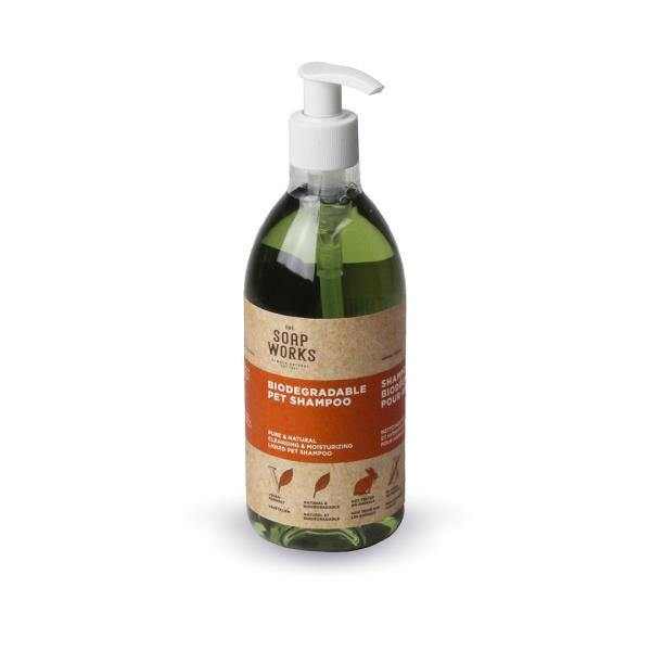 Biodegradable Pet Shampoo - Altered Reality