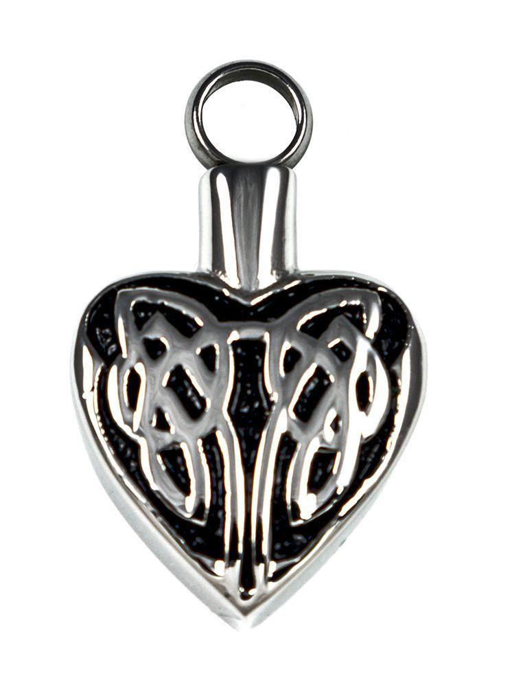 Celtic Heart Love Vials - Altered Reality