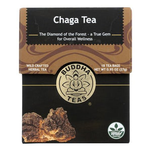 Chaga Tea - Altered Reality