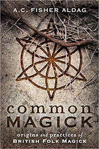 Common Magick - Altered Reality