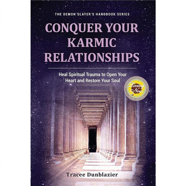 Conquer Your Karmic Relationships - Altered Reality