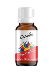 Copaiba Essential Oil 10 ml - Altered Reality