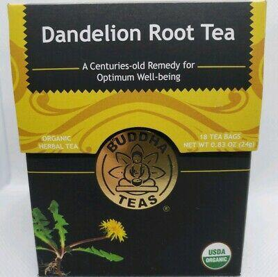 Dandelion Root Tea - Altered Reality