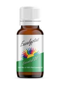 Eucalyptus Globulus Essential Oil 10 ml - Altered Reality