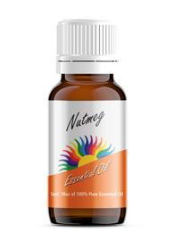 Nutmeg Oil 5ml