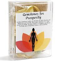 Gemstones For Prosperity - Altered Reality