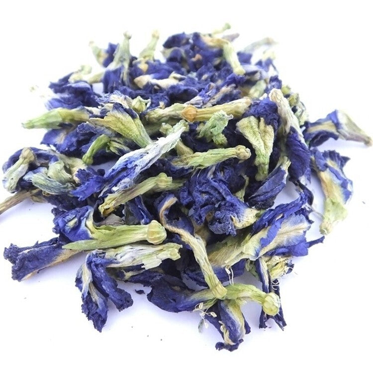 Blue Tea (Butterfly Pea Tea)