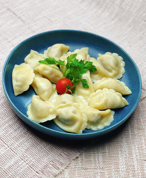 Veg Dumplings(10/portion)
