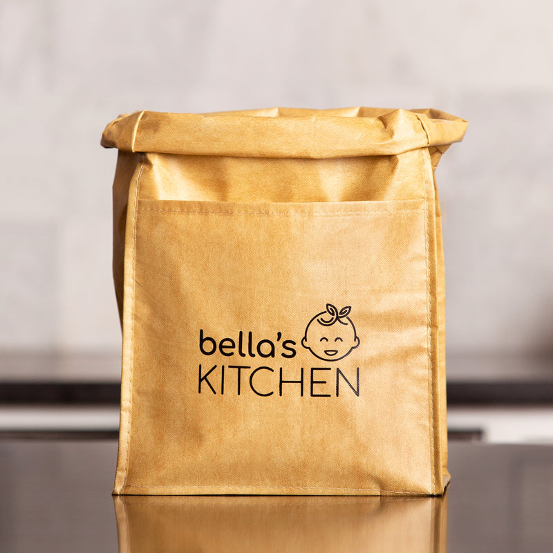 Bella's Kitchen Reusable Insulated Bag
