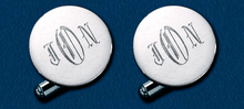 Load image into Gallery viewer, Custom Cufflinks